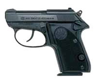 Beretta Model 3032 - Black Tomcat .32ACP