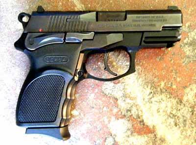 Bersa Thunder Pro Ultra Compact 9mm - Used