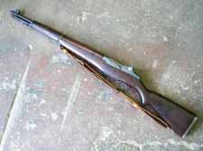 M-1 Garand, Springfield Armory - Consignment