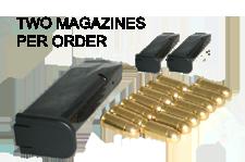 Magazine Para Style .45acp 14rd _ TWO MAGAZINES