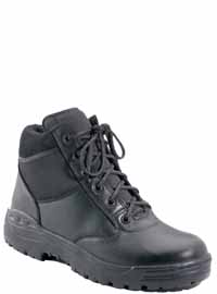 Rothco 5054 6 Inch Forced Entry Tactical Boot - Black
