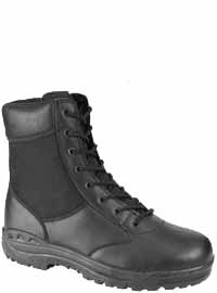 Rothco 5064 8 Inch Forced Entry Security Boot - Black