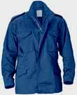 Rothco 8527 /28/29/30/31 M-65 Navy Blue - With Liner