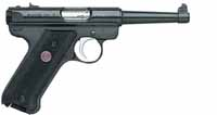 Ruger Cat# MKIII4 / Model 10104