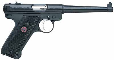 Ruger Cat# MKIII6 / Model 10105