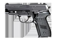 Sig Saurer M-11A 15 Rounds 9mm