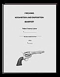 FFL Log Book