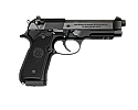 Beretta Model M-9   JM9AOM 15 RDS 9mm